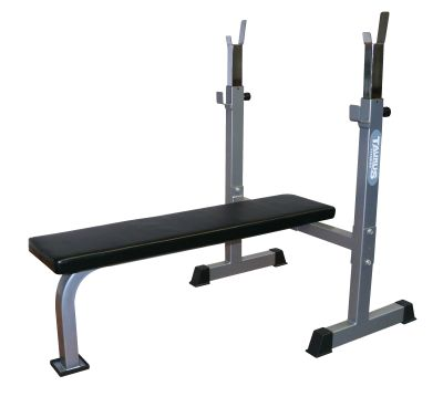 Weight Bench B500 Taurus Fitness Equipment