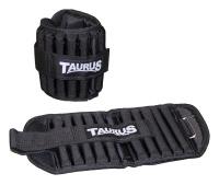 Manchettes lestées Taurus