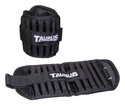 Taurus Gewichtsmanschetten