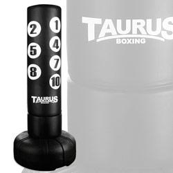 Sac de boxe autoportant Taurus Punch Trainer