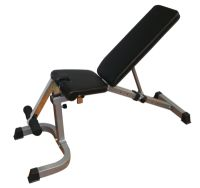 Taurus Fitness Multi-Purpose Bench B400