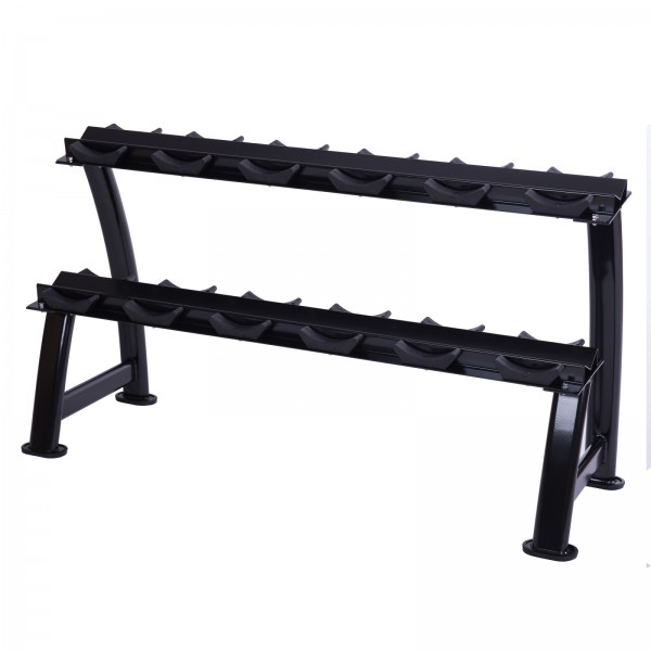 Taurus dumbbell stand