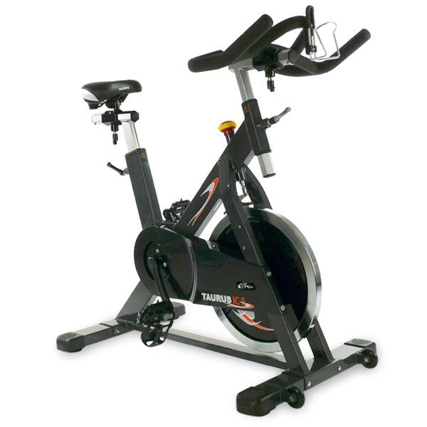 indoor cycle: