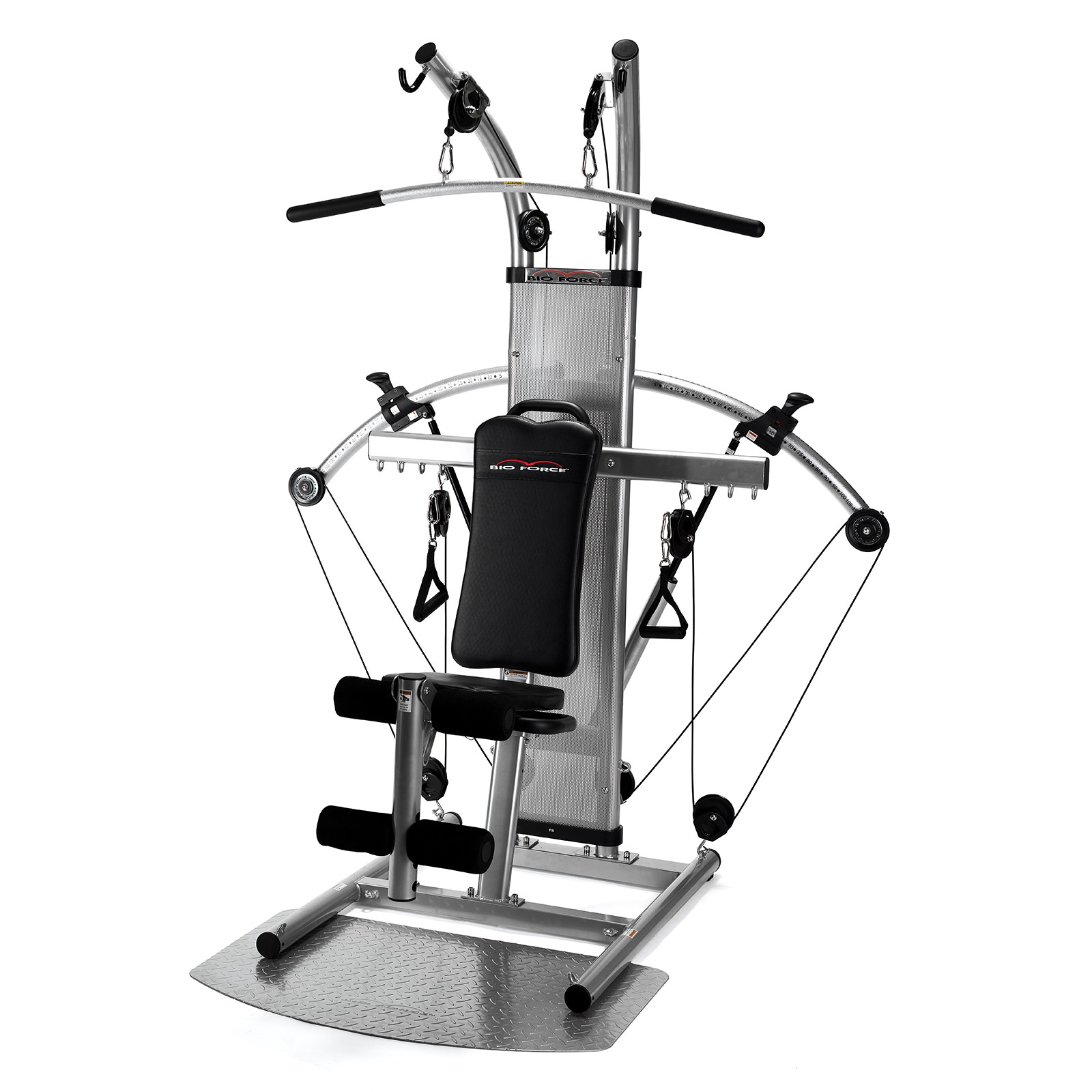 Taurus bio force multi gym best buy at europe s no