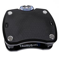 Plate-forme à vibrations Taurus VT3