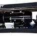 Taurus plateforme vibrante VT3 Detailbild