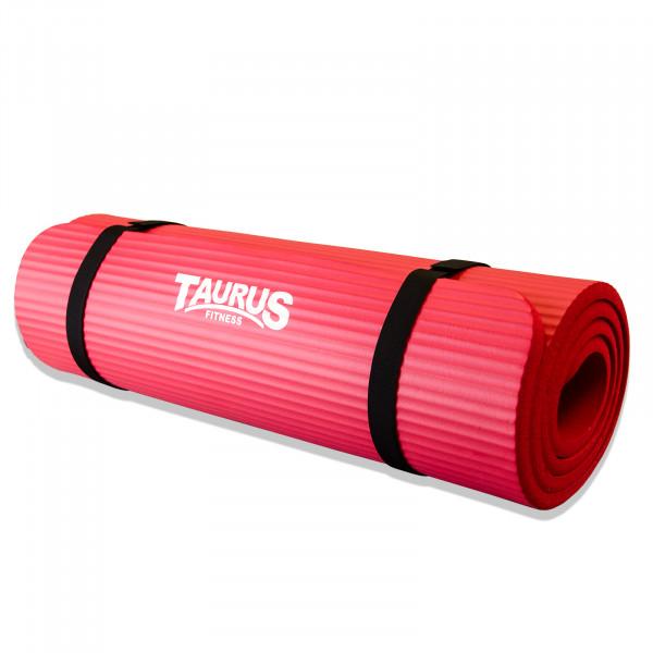 Nattes (tapis) de Gymnastique Taurus (15mm)
