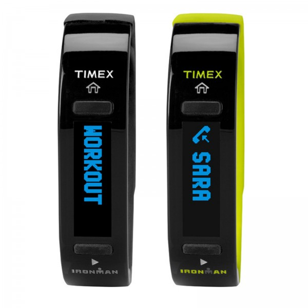 Timex Ironman Move x20 Activity Tracker