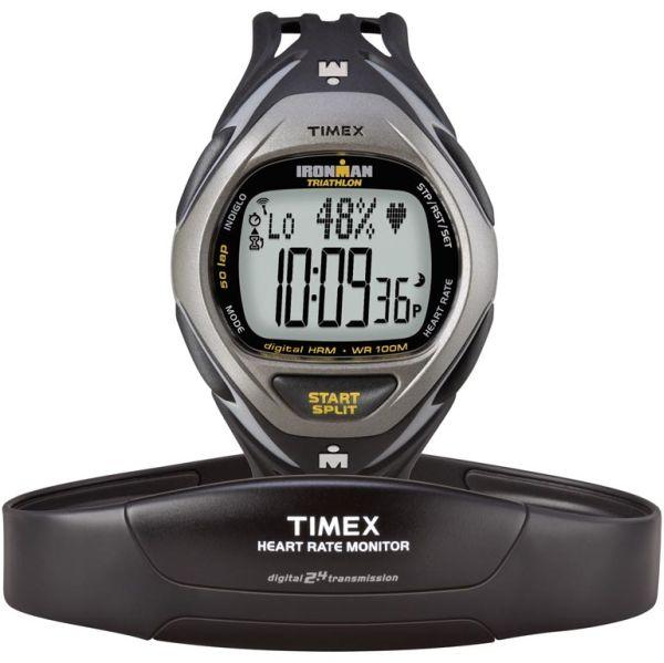 Timex Ironman Race Trainer USB Set