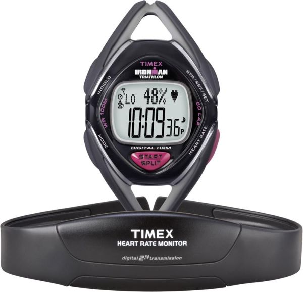 Montre Ironman Race Trainer de Timex