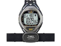 Timex ironman race trainer usb/flex set