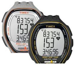 Timex Ironman Target Trainer 200 Lap TapScreen