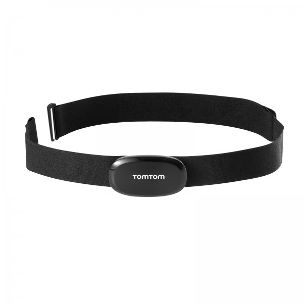 TomTom heart rate monitor Bluetooth Smart
