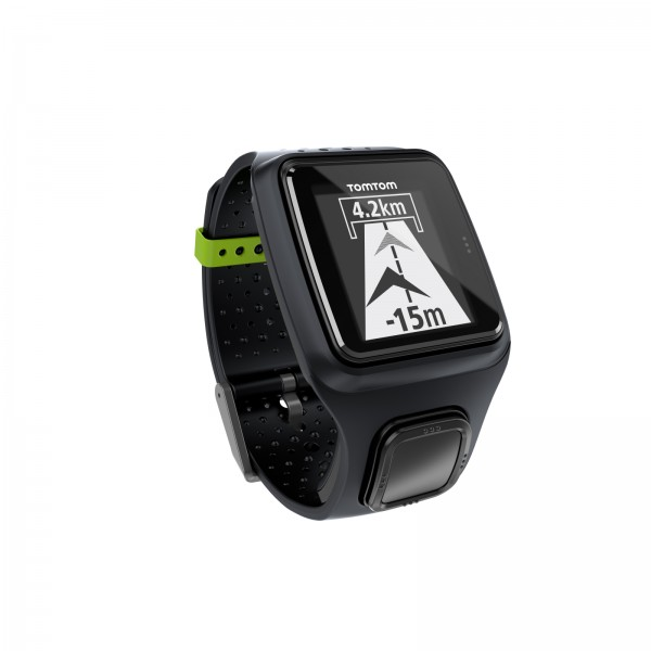 TomTom Runner GPS-Sport watch