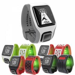 TomTom Runner Cardio GPS sport watch purchase online now