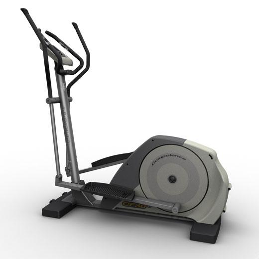 tunturi elliptical machine