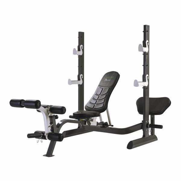 Tunturi weight bench Pure Olympic Bench 10.0