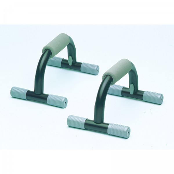Tunturi push-up handles, black