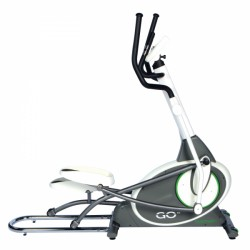 Tunturi elliptical cross trainer Go F50