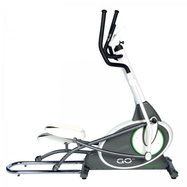 Tunturi elliptical cross trainer Go F50