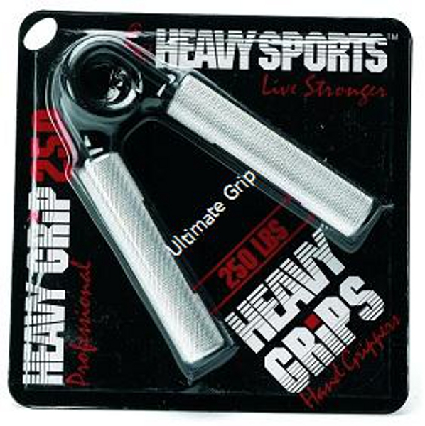 Ultimate Grip Heavy Handgrips