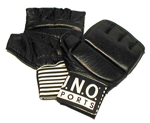 Gants de balle U.N.O. Black Combat