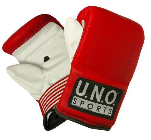 U.N.O. Ballhandschuh Light