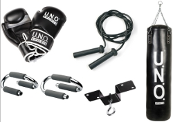UNO boxing set Club