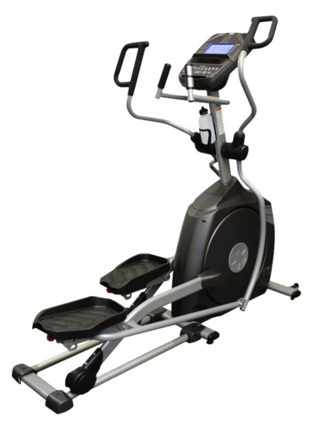 U.N.O. elliptical cross trainer Fitness XE 5.0