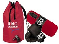 U.N.O. Junior Boxing Set