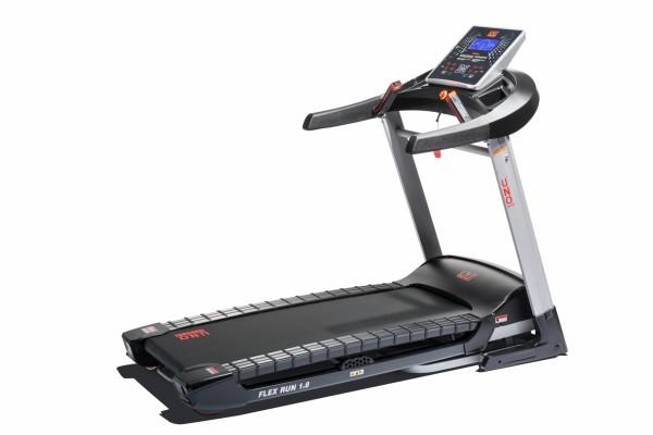 U.N.O. Fitness Laufband Flex Run 1.8