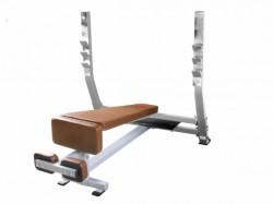 UNO Fitness Negativ-Hantelbank STR 1300