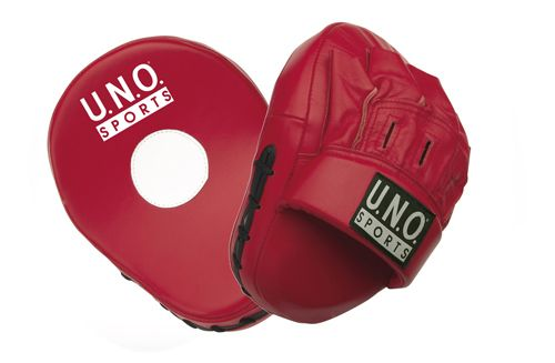 U.N.O. Trainer Plate Curve