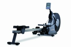 Vision Fitness rameur AR700 HR