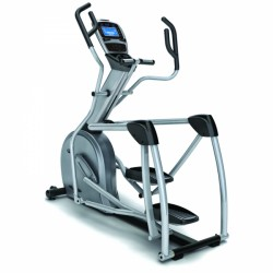 Vision elliptical cross trainer S7100 HRT