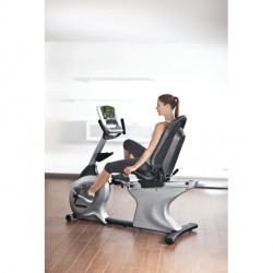 Vision Fitness Liegeergometer R40i Elegant Detailbild