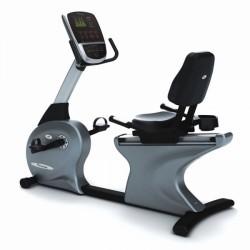 Vision Fitness vélo semi-allongé R60  acheter maintenant en ligne
