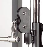 Vision Fitness appareil d'entraînement multifonctionnel ST700 Detailbild