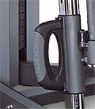 Vision Fitness station multifonctions ST710 Detailbild