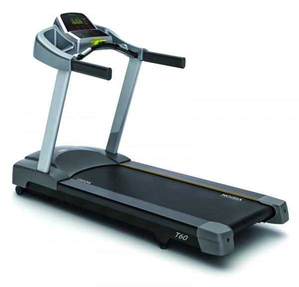 Vision Fitness tapis de course T60