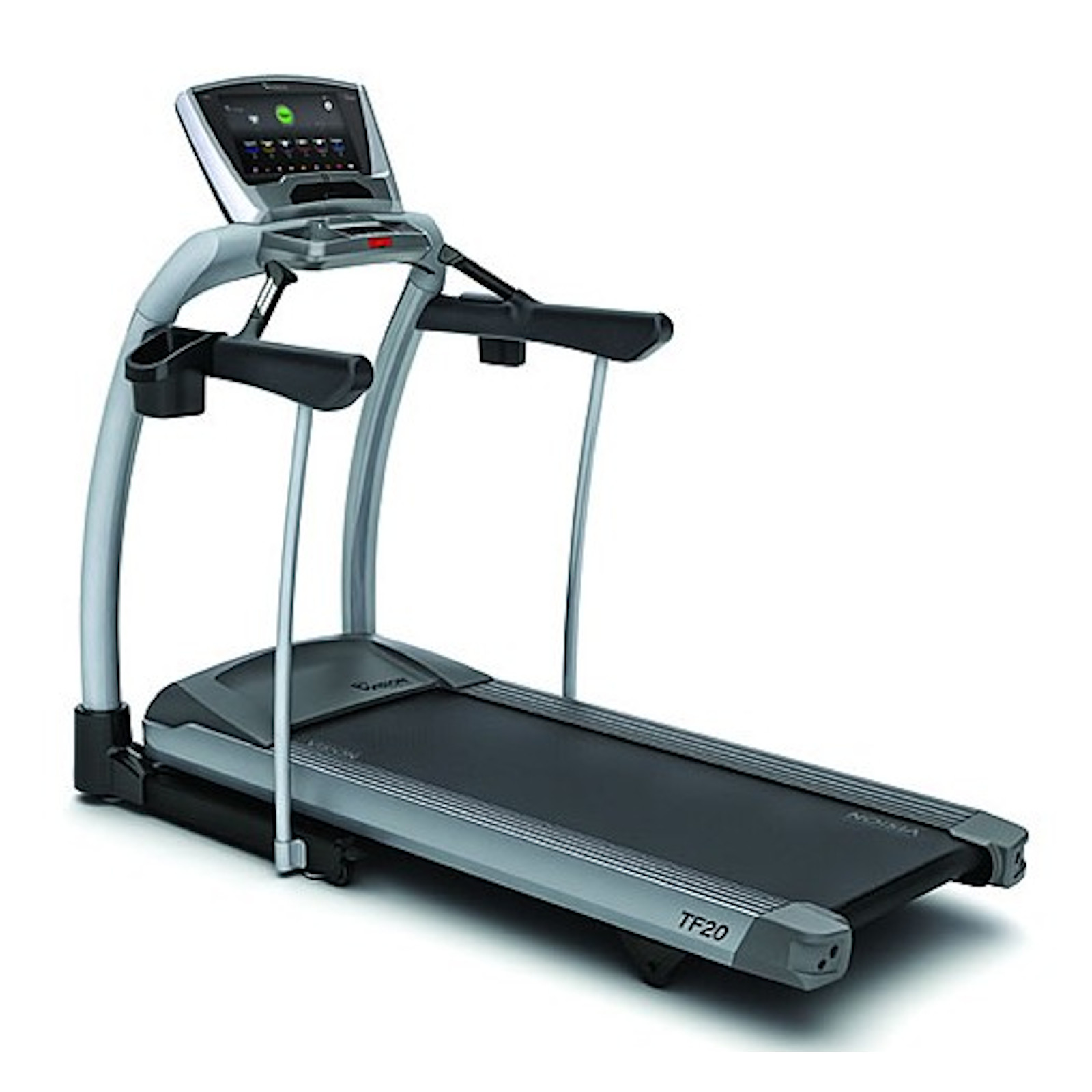 Vision Fitness tapis de course TF20 Touch