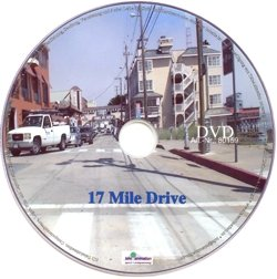 Film Vitalis FitViewer 17 Mile Drive -USA-