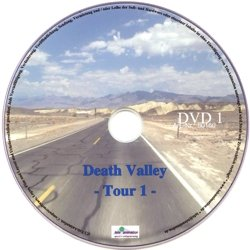 Vitalis FitViewer Film Death Valley Tour 1