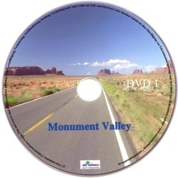Film Vitalis FitViewer Monument Valley