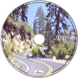 Film Vitalis FitViewer Sonora Pass