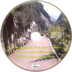 Film Vitalis FitViewer Andermatt/Susten, partie 2