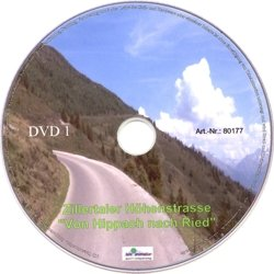 Vitalis FitViewer Film Zillertaler Höhenstraße