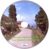 Vitalis FitViewer Film Zillertaler Höhenstraße Detailbild