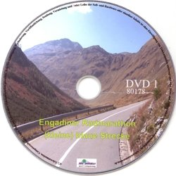 Film Vitalis FitViewer Marathon de vélo Engadine distance A