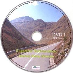Vitalis FitViewer Film Engadiner Radmarathon Strecke A